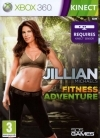Jillian Michaels Fitness Adventure Kinect (Xbox 360)
